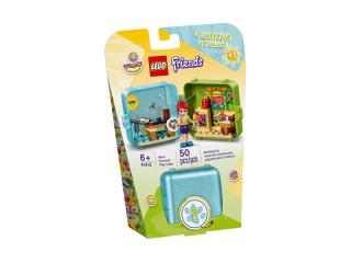 LEGO Friends Игровой куб: лето с Мией (41413)
