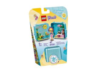 LEGO Friends Игровой куб: лето со Стефани (41411)