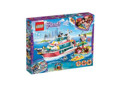 LEGO Friends Катер для спасательных операций (41381)