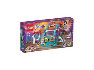LEGO Friends Подводная карусель (Артикул: 41337)