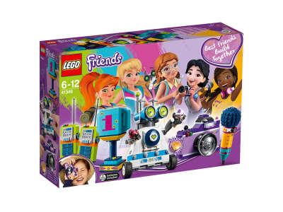 LEGO Friends Шкатулка дружбы (41346)