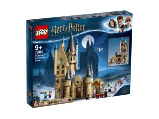 LEGO Harry Potter Астрономическая башня Хогвартса (75969)