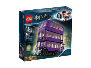 LEGO Harry Potter Автобус «Ночной рыцарь» (Артикул: 75957)