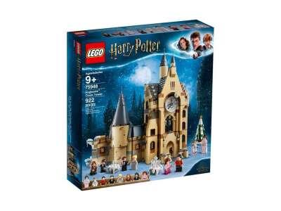 LEGO Harry Potter Часовая башня Хогвартса (75948)