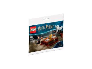 LEGO Harry Potter Гарри Поттер и Букля: Совиная почта (полибег) (30420)