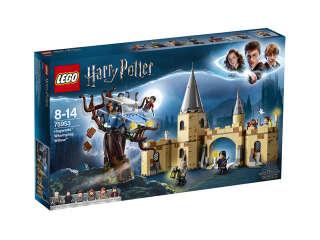 LEGO Harry Potter Гремучая ива (75953)