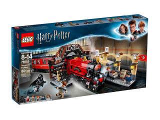 LEGO Harry Potter Хогвартс-Экспресс (75955)