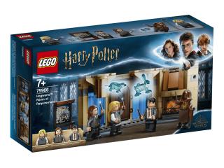 LEGO Harry Potter Комната Требования (75966)