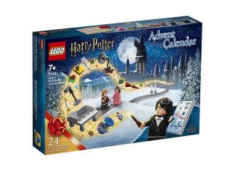 LEGO Harry Potter Новогодний календарь (75981)