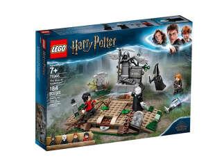 LEGO Harry Potter Восстание Волдеморта (75965)