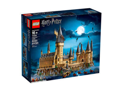 LEGO Harry Potter Замок Хогвартс (71043)
