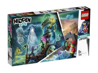LEGO Hidden Side Маяк тьмы (70431)