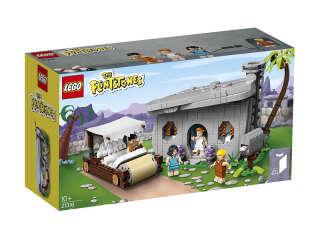 LEGO Ideas Флинтстоуны (21316)