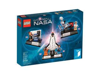 LEGO Ideas Женщины NASA (21312)