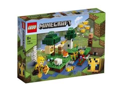 LEGO Minecraft Пасека (21165)