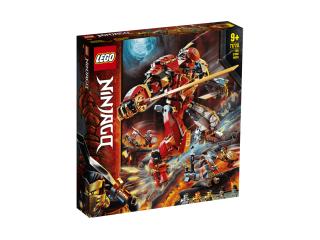 LEGO NINJAGO Огненно-каменный робот (71720)