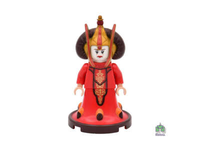 LEGO Star Wars Королева Амидала (sw0387)