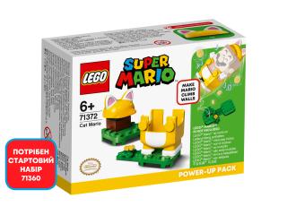 LEGO Super Mario Кот Марио (71372)