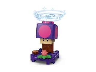 LEGO Super Mario Poison Mushroom (71386-7)