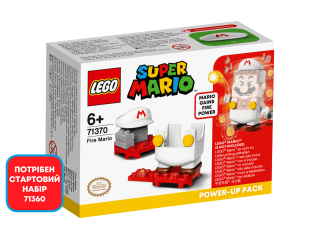 LEGO Super Mario Пожарник Марио (71370)