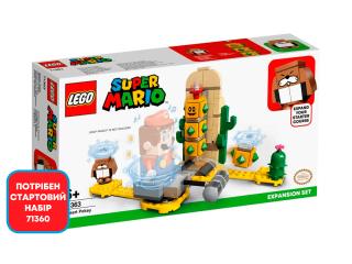 LEGO Super Mario Пустыня Поки (71363)