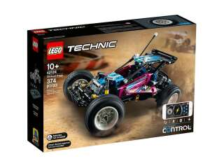 LEGO Technic Багги для бездорожья (42124)