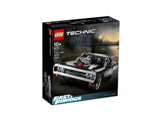 LEGO Technic Додж (42111)