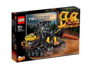 LEGO Technic Гусеничный погрузчик (42094)