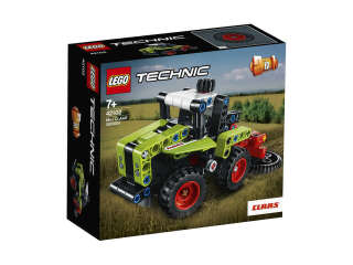 LEGO Technic Mini CLAAS XERION (Артикул: 42102)