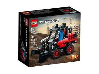 LEGO Technic Мини-погрузчик (42116)