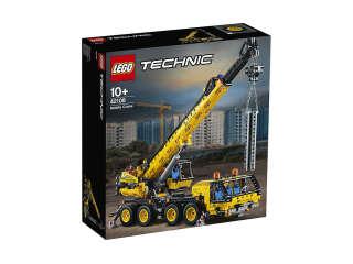 LEGO Technic Мобильный кран (42108)