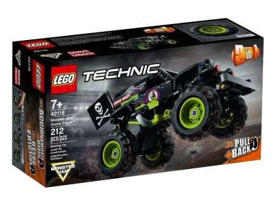 LEGO Technic Monster Jam: Grave Digger (42118)