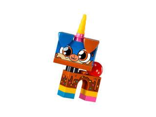 LEGO Unikitty Паппикорн пирожное (41775-12)
