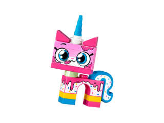 LEGO Unikitty Юникитти пирожное (41775-7)
