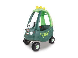 Машинка-каталка для детей серии 'Cozy Coupe' - АВТОМОБИЛЬЧИК ДИНО