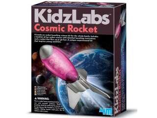 Набор для исследований 4M Космическая ракета (00-03235)