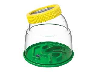 Набор натуралиста Edu-Toys Контейнер для насекомых с лупой 5x (JS010)