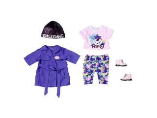 Набор одежды для куклы BABY BORN - ХОЛОДНЫЙ ДЕНЬ