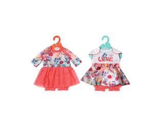 Набор одежды для куклы BABY BORN - РОМАНТИЧЕСКАЯ ПРОГУЛКА (2 в ассорт.)