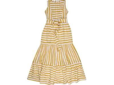 Платье для девочки Manila Grace (MG56)