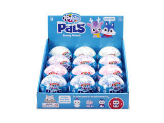 Шариковый Пластилин Educational Insights S3 - Снежные Друзья