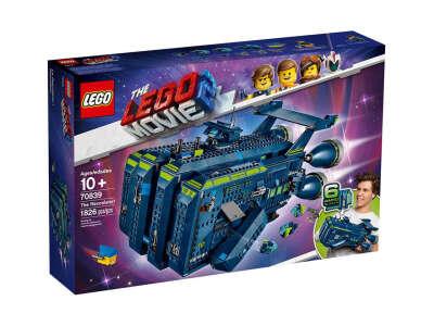 The LEGO Movie Рексельсиор (70839)